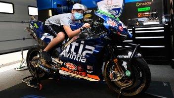 MotoGP: Annunciati gli ambasciatori della FIM MiniGP World Series: Bastianini tra loro