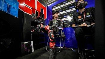 "MotoGP: Gubellini: ""I feel the responsibility to push Quartararo to the limit"""
