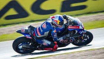 SBK: Toprak e la Yamaha mettono in guardia Rea a Magny-Cours