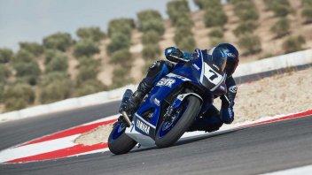Moto - News: Yamaha YZF R7 2022: arriva la GYTR