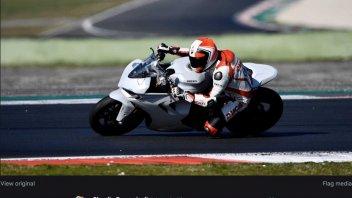 """Moto - News: Claudio Domenicali: """"la nuova Supersport è puro divertimento"""""""