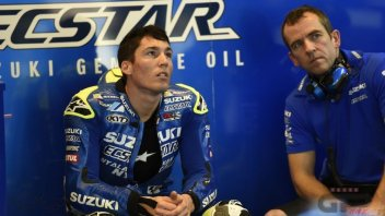 Aleix Espargarò: A Brno si può sorpassare in ogni punto