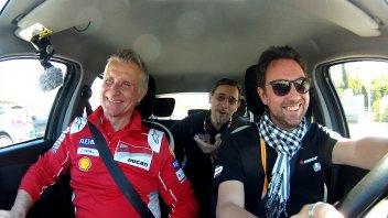 MotoGP: In Jerez, the ultimatum to Lorenzo in Ducati. Ciabatti: we are both disappointed