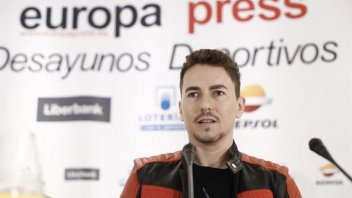 "MotoGP: Lorenzo: ""It will be harder against Marquez than Rossi"""