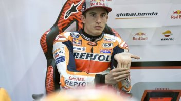 MotoGP: Marquez and Lorenzo: the moment of truth
