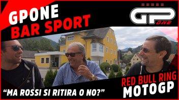 MotoGP: Al 'Bar Sport' con Pernat: l'estate calda di Rossi e Lorenzo