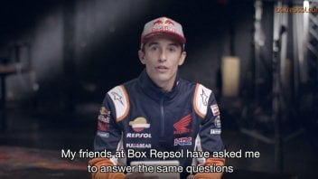 MotoGP: Marc Marquez: how to change with age