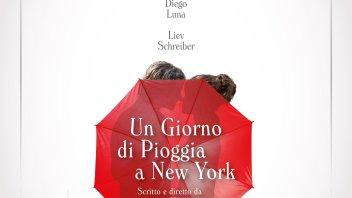Cinema: Un giorno di pioggia a New York, la magia di Woody Allen