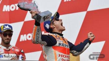 Argentine GP, Rio Hondo: a scream... then silence.