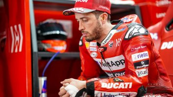 "Andrea Dovizioso, the sad Ducatista: ""Marquez unbeatable with the GP19"""
