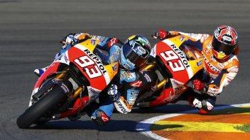 Radio paddock is sure: Alex Marquez in MotoGP in 2020