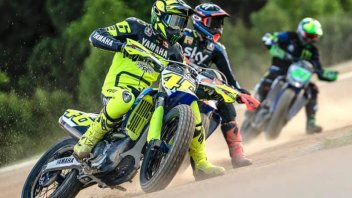 MotoGP: VIDEO - A ride at the Ranch with Valentino Rossi