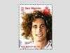 MotoGP: Un francobollo in onore di Simoncelli