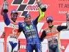 MotoGP: Rossi: gli avversari ricordano 39 anni di sfide