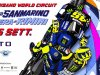MotoGP: Misano GP dedicates its poster to Valentino Rossi