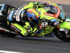 Moto2: FP3: Navarro è ancora il migliore, Pasini a 1 millesimo
