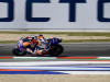 Moto2: FP2: Fernandez beffa Marquez a Misano, Diggia 3°