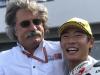Moto3: Misano sotto il segno di Simoncelli: vince Suzuki