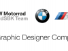 SBK: BMW Motorrad WorldSbk team Young Graphic Designer Competition