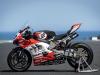 SBK: Un nuovo serbatoio per la Ducati del Barni Racing Team di Leon Camier