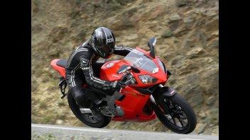 Moto - Gallery: Derbi GPR 125