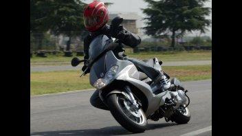 Moto - Gallery: Gilera nuovo Runner