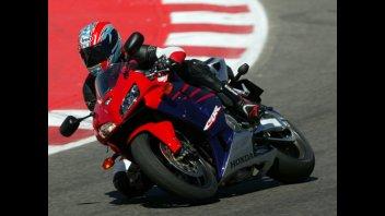 Moto - Gallery: Honda CBR 600 RR M.Y. '05