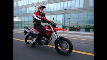 Moto - Gallery: Honda F-MX 650