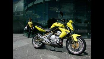 Moto - Gallery: Kawasaki ER-6n