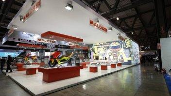 Moto - Gallery: Malossi a EICMA 2013