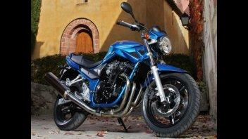 Moto - Gallery: Suzuki Bandit 650