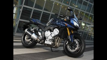 Moto - Gallery: Yamaha FZ1 1000