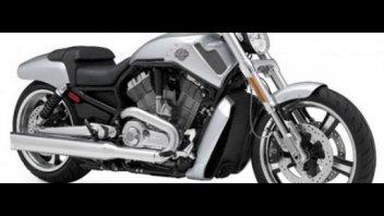Moto - News: Harley Davidson V-Rod Muscle