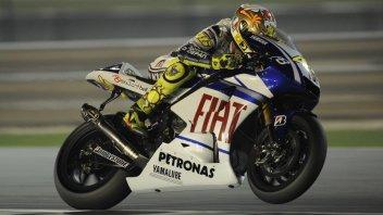 """Moto - News: Rossi: """"a Jerez non sarò ancora al 100%"""""""