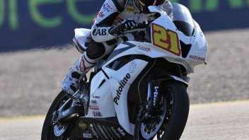 Moto - News: STK 600: Il francese Marino in pole position