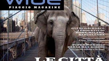 """Moto - News: Max Biaggi si confessa su """"WIDE"""""""