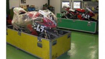 Moto - News: SBK: Yoshimura-Suzuki con Kagayama a Monza