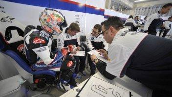Moto - News: SBK: Un team in 25 casse