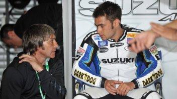 Moto - News: SBK: Haslam vince e allunga su Max
