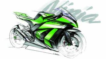 Moto - News: SBK: La Kawasaki del riscatto
