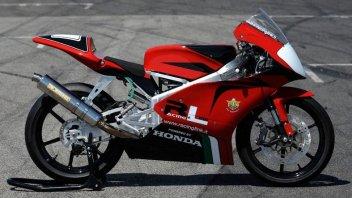 Moto - News: 125 addio, arriva la Moto1 (nel 2012)