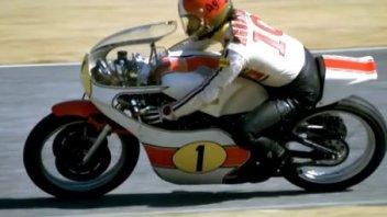 Moto - News: Agostini torna in pista ad Assen