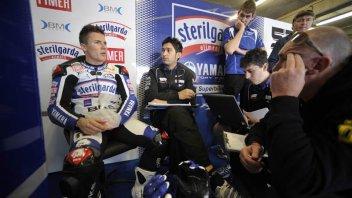 """Moto - News: Meregalli:""""Ci saremo anche nel 2011"""""""