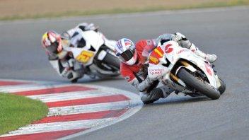 Moto - News: L'inglese Mossey nell'Europeo