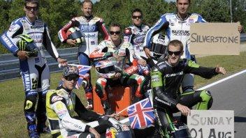 Moto - News: Biaggi nella tana del Leon