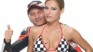 Moto - News: Marchetti è tornato a casa
