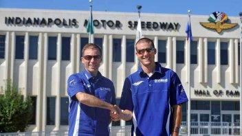 Moto - News: Ben Spies prende il posto di Rossi