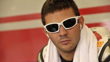 "Moto - News: Fabrizio nel ""mirino"" Yamaha"
