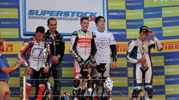 Moto - News: Anche Guarnoni è campione