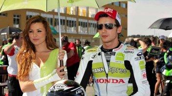 Moto - News: Neukirchner in MotoGP nel 2011